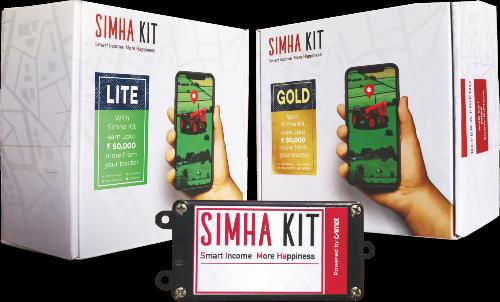 Simha Kit