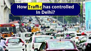 Delhi traffic diverts, key borders remain closed in farmers' protest
