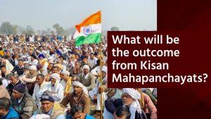 From February 11 Kisan Mahapanchayat Will Begin