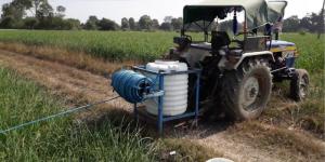 किसान कृषि पंप बिजली नीति से किसानों को हुआ लाभ