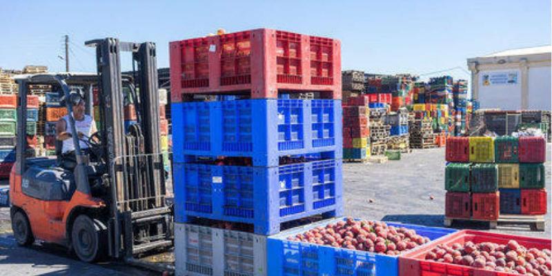 एपीडा कृषि और प्रसंस्कृत प्रोडक्ट्स के निर्यात में २४% की बढ़ोतरी हुई