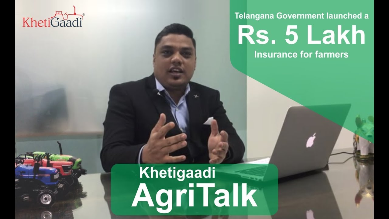 AgriTalk Episode 1 – English | Khetigaadi