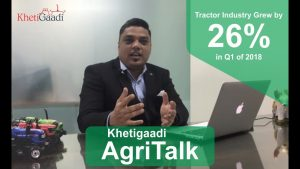 AgriTalk Episode 2 – English | Khetigaadi